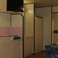 Airconditioned Ensuite Cabin