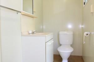 Ensuite Site Toilet