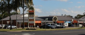 Tinana Place Shopping Centre